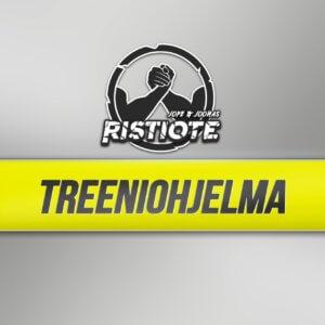 Results By Ristiote – videoitu treeniohjelma